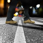 indemnización atropello a peatón