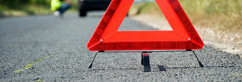 consejos en caso de accidente